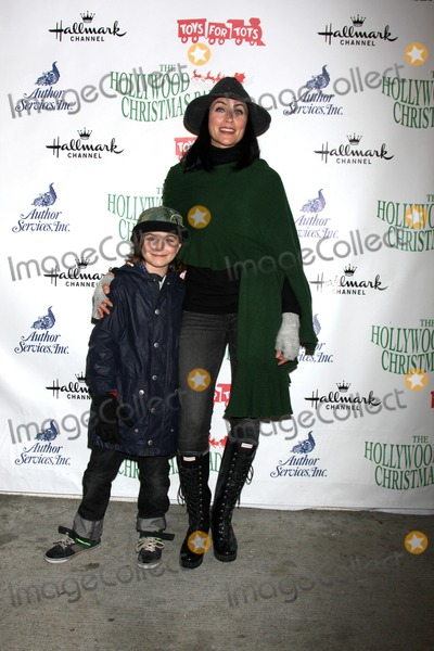 Photo - 2014 Hollywood Christmas Parade