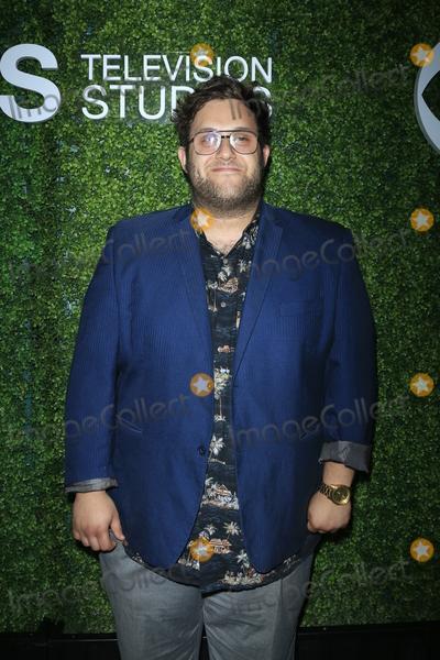 Photo - 4th Annual CBS Television Studios Summer Soiree
