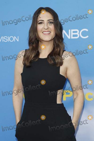 Photos From NBC's 'The Good Place' FYC Event