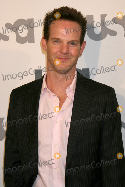 Jason Gray-Stanford Photo - USA Network 2008 LA Upfront