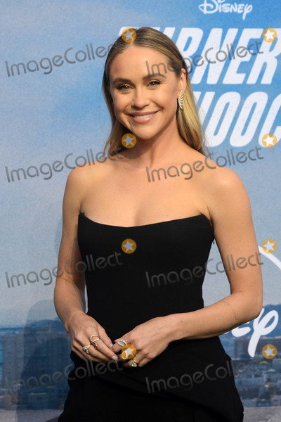 Photos From Disney+ 'Turner & Hooch' Premiere Event