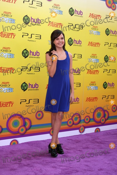 Photo - 2011 Variety Power of Youth
