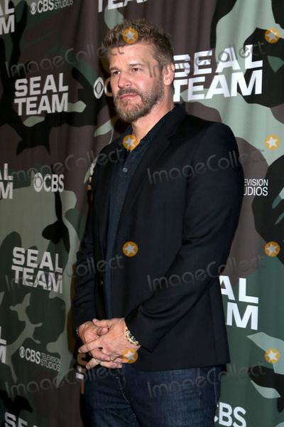 Photo - Seal Team Screening