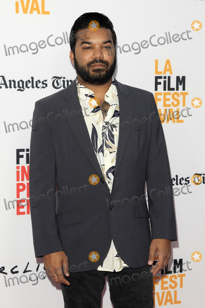 Adrian Dev Photo - LOS ANGELES - JUN 19  Adrian Dev at the 2017 Los Angeles Film Festival - Annabelle Creation Premiere at the The Theatre at Ace Hotel on June 19 2017 in Los Angeles CA