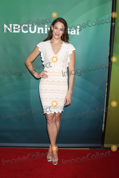 Photo - NBCUniversal Cable TCA Press Day Winter 2016