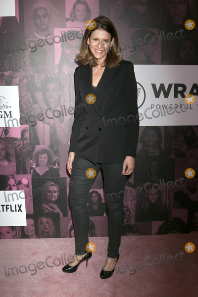 Amy Ziering Photo - LOS ANGELES - NOV 2  Amy Ziering at the Power Women Summit - Friday at the InterContinental Los Angeles on November 2 2018 in Los Angeles CA