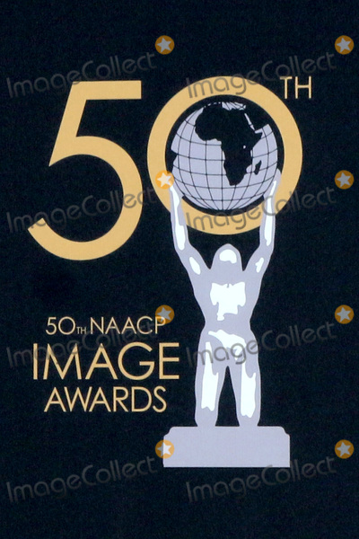 Photos From 50th NAACP Image Awards - Press Room