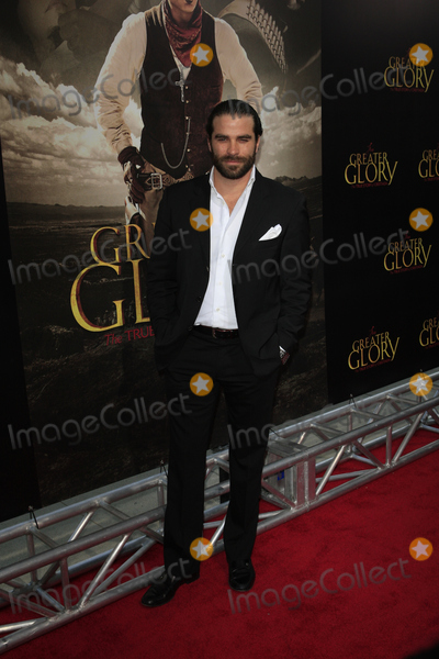 Photo - For Greater Glory Premiere