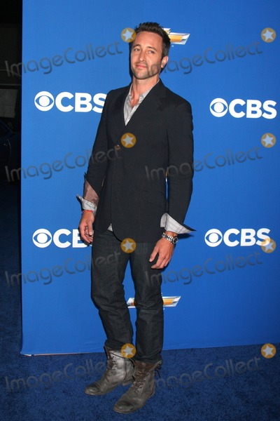 Photo - CBS Fall Party 2010