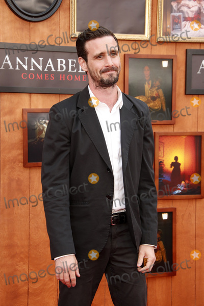 James Ransone Photo - LOS ANGELES - JUN 20  James Ransone at the Annabelle Comes Home Premiere at the Village Theater on June 20 2019 in Westwood CA