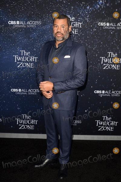 Photo - The Twilight Zone Premiere