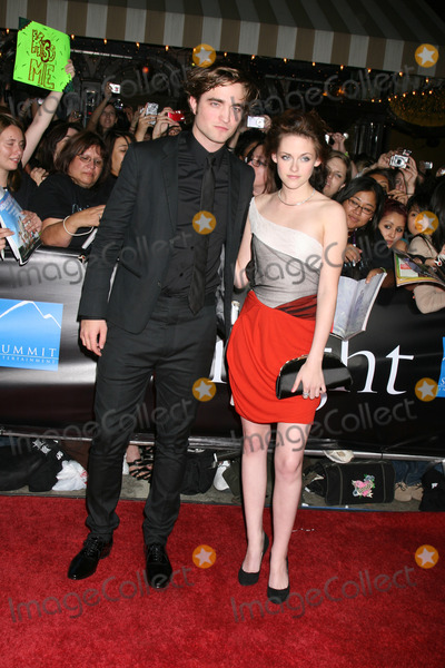 Photos From Twilight World Premiere
