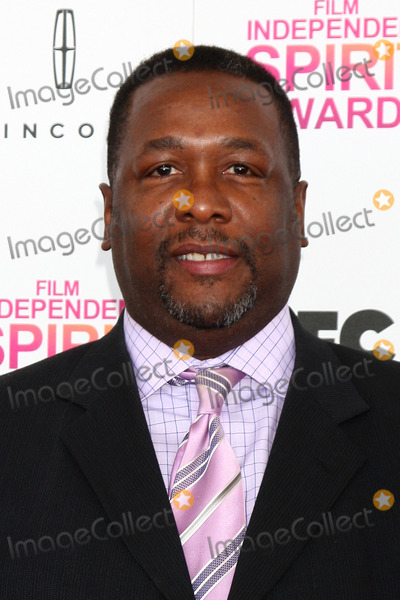Wendell Pierce Photo - LOS ANGELES - FEB 23  Wendell Pierce attends the 2013 Film Independent Spirit Awards at the Tent on the Beach on February 23 2013 in Santa Monica CA