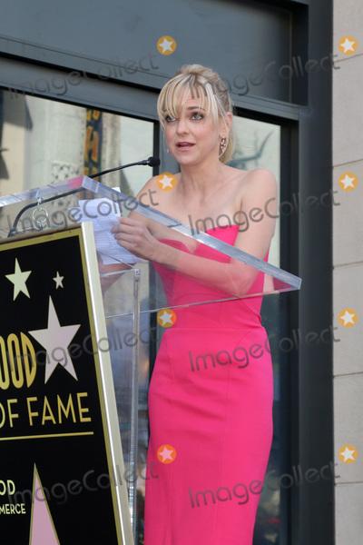 Photos From Eva Longoria Baston Star Ceremony