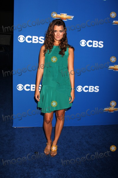 Photos From CBS Fall Party 2010
