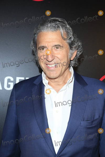 Armyan Bernstein Photo - LOS ANGELES - OCT 20  Armyan Bernstein at the TNTs Agent X Premiere Screening at the London Hotel on October 20 2015 in West Hollywood CA