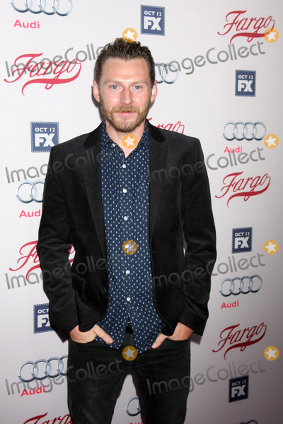 Keir ODonnell Photo - LOS ANGELES - OCT 7  Keir ODonnell at the Fargo Season 2 Premiere Screening at the ArcLight Hollywood Theaters on October 7 2015 in Los Angeles CA