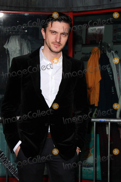 Dragos Savulescu Photo - LOS ANGELES - FEB 2  Dragos Savulescu at the Jupiter Ascending Los Angeles Premiere at a TCL Chinese Theater on February 2 2015 in Los Angeles CA
