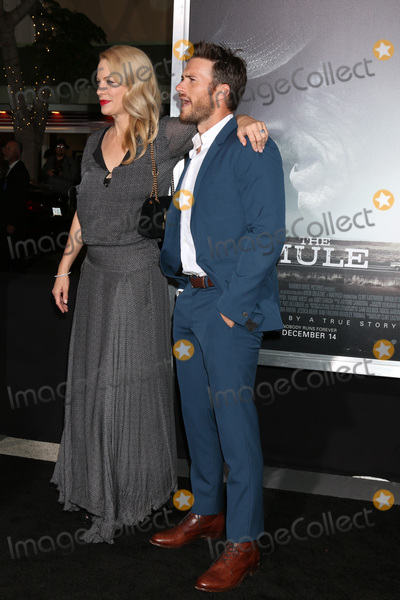 Photo - The Mule World Premiere