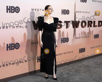 Photo - Westworld Season 3 Premiere