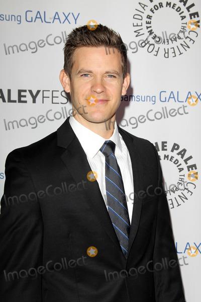 Photo - PaleyFest Icon Award 2013
