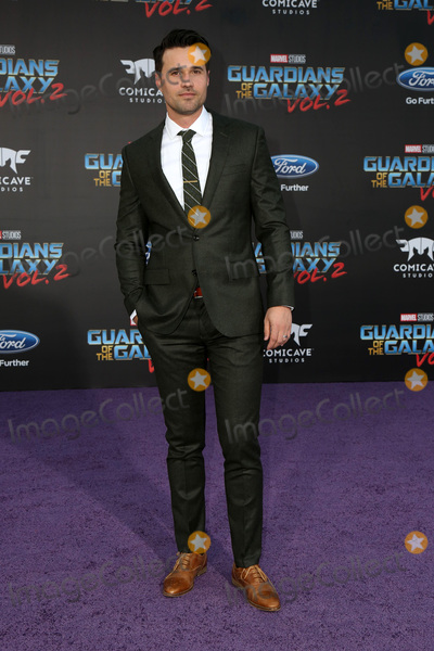 Photo - Guardians of the Galaxy Vol 2 Los Angeles Premiere