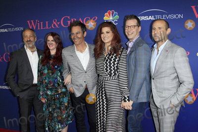 Photos From 'Will & Grace' FYC Event