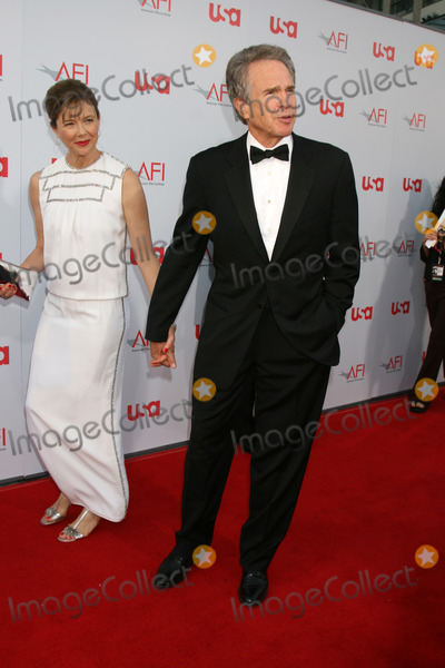 Photo - AFI Salute to Warren Beatty