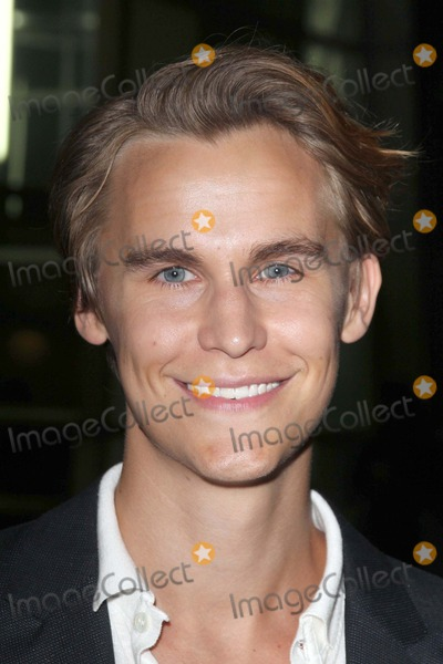 Rhys Wakefield Photo - LOS ANGELES - OCT 2  Rhys Wakefield arrives at the Nobody Walks - Los Angeles Premiere at ArcLight Hollywood on October 2 2012 in Los Angeles CA