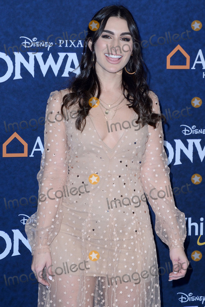 Photos From 'Onward' Premiere