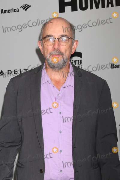 Photo - LOS ANGELES - JUN 20  Richard Schiff at the Humans Play Opening Night at the Ahmanson Theatre on June 20 2018 in Los Angeles CA