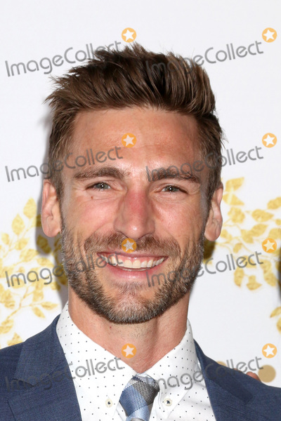 Andrew Walker Photo - LOS ANGELES - FEB 9  Andrew Walker at the Hallmark Winter 2019 TCA Event at the Tournament House on February 9 2019 in Pasadena CA