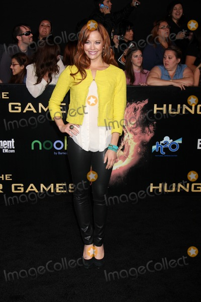 Photo - Hunger Games Premiere