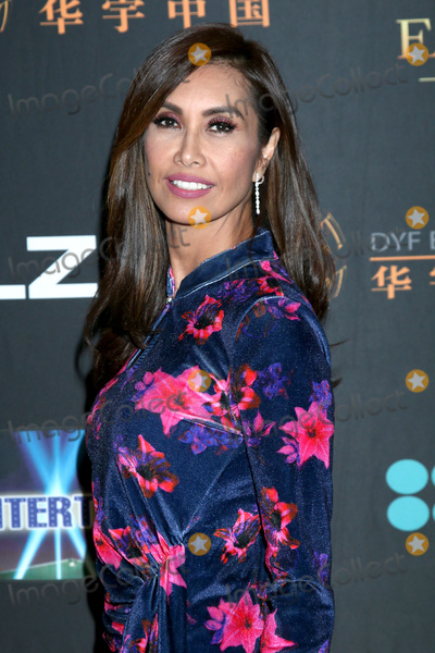 Photo - LOS ANGELES - MAR 24  Maria Quiban at the 14th Family Film Awards at the Universal Hilton Hotel on March 24 2021 in Universal City CA