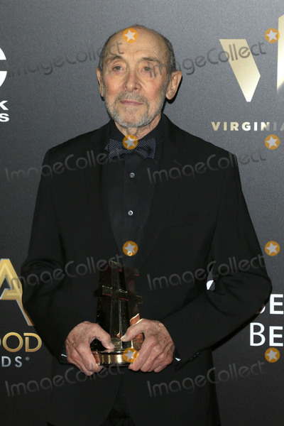 Albert Wolsky Photo - LOS ANGELES - NOV 6  Albert Wolsky at the 20th Annual Hollywood Film Awards  at Beverly Hilton Hotel on November 6 2016 in Beverly Hills CA