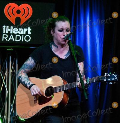 Photo - Laura Jane Grace in Concert