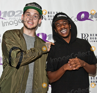 Photos From MKTO Perform at Q102