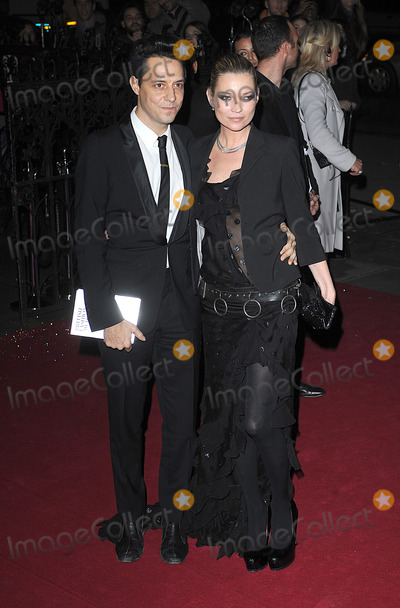Photos From British Fashion AwardsXtras - Archival Pictures - PHOTOlink - 105425