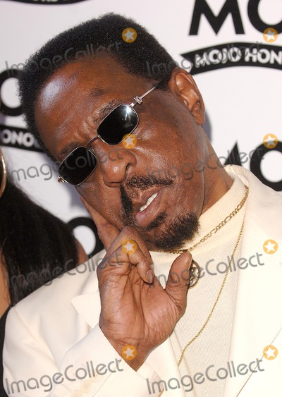 Photos From Ike Turner Obit - Archival Pictures - PHOTOlink - 105812