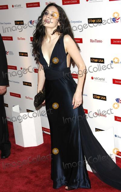 Alexandra Bard Photo - New York NY  012309Alexandra BardBlack-Tie Gala for Australia Weekheld at the Waldorf-Astoria HotelDigital Photo by JSU-PHOTOlinknet