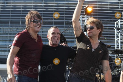 Photos From Bon Jovi - Archival Pictures - PHOTOlink - 107519