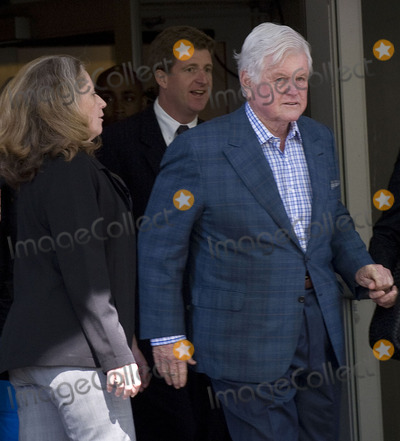 Photos From Ted Kennedy - Archival Pictures - PHOTOlink - 110586