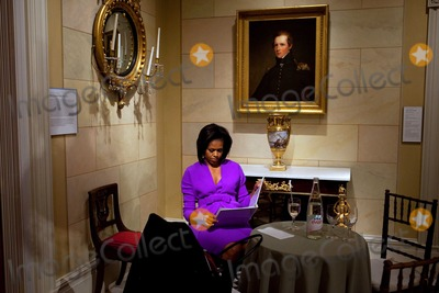 Photos From Michelle Obama Stock II - Archival Pictures - PHOTOlink - 108794