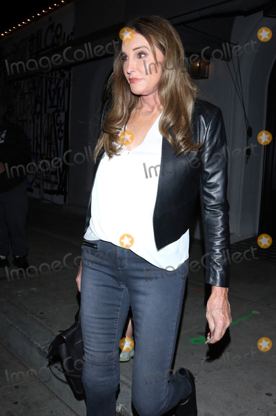 Photos From Caitlyn Jenner is seen in Los Angeles
