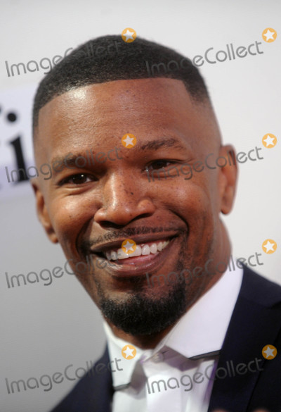 Photos From Jamie Foxx at 'Storytellers' at The Tribeca Film Festival