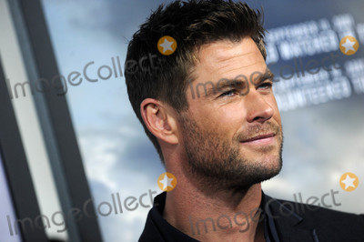 Photos From '12 Strong' Premiere