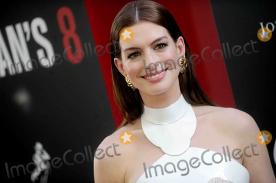 Photos From Ocean's 8 Premiere