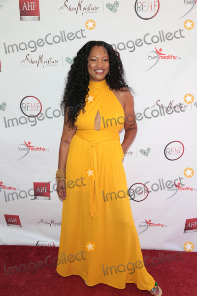Robi Reed Photo - Photo by gotpapstarmaxinccomSTAR MAX2017ALL RIGHTS RESERVEDTelephoneFax (212) 995-11969317Garcelle Beauvais at The Robi Reed Annual End of Summer Celebration in Beverly Hills CA