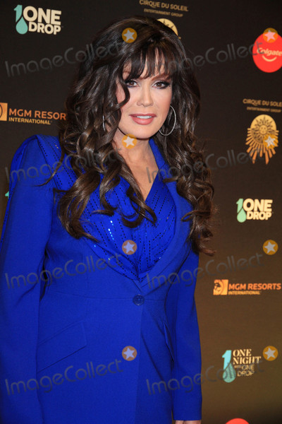 Photos From Marie Osmond at the 7th Annual One Night for One Drop premiere