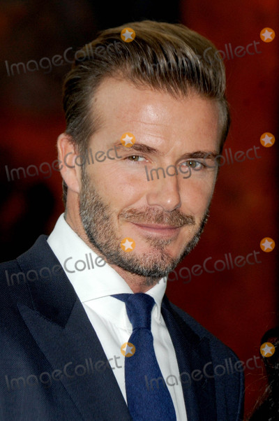 Photo - Photo by Dennis Van TinestarmaxinccomSTAR MAX2015ALL RIGHTS RESERVEDTelephoneFax (212) 995-119692415David Beckham unveile a digital installation to bring the voices of young people to The UN General Assembly(NYC)